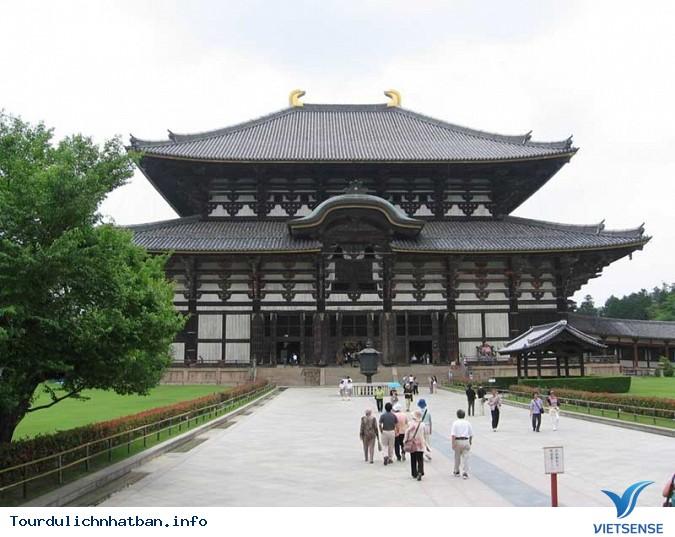 Du lịch Nhật Bản tham khảo những điều nên biết khi đi đền - Ảnh 4