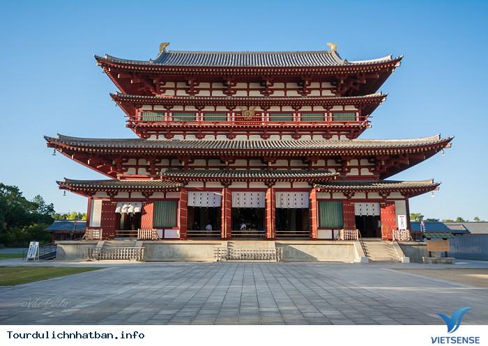Nara - Nét duyên thầm trong lòng Nhật Bản - Ảnh 6