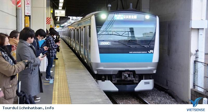 18 điều thú vị về đất nước Nhật Bản mà bạn nên biết - Ảnh 5