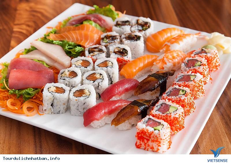 Các kiểu nhà hàng truyền thống nổi tiếng ở Nhật Bản - Ảnh 1