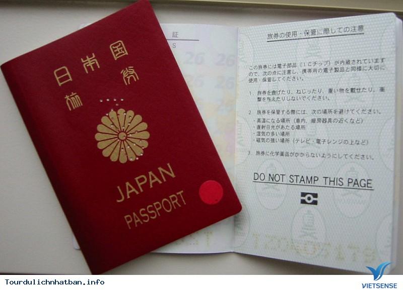 Lộ trình chuẩn bị làm visa đến Nhật Bản - Ảnh 1