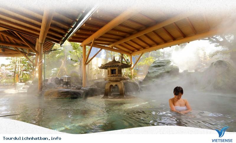 Lưu ý đối với du khách có hình xăm khi đến Nhật Bản - Ảnh 1