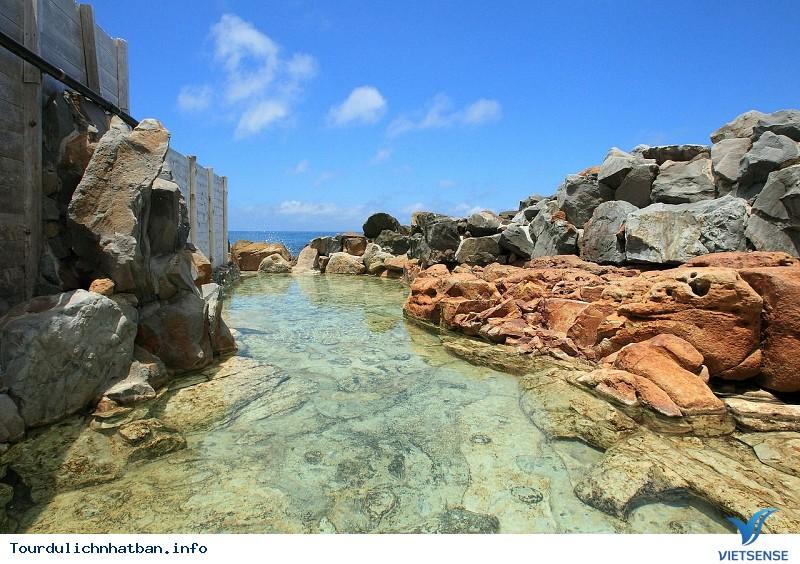 Nhất định phải thư giãn trong những suối nước nóng cực hot này ở Nhật Bản - Ảnh 2