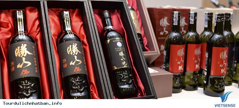 Rượu Sake- Nét Văn Hóa Của Người Nhật - Ảnh 5