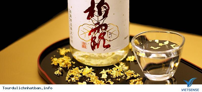 Rượu Sake- Nét Văn Hóa Của Người Nhật - Ảnh 3