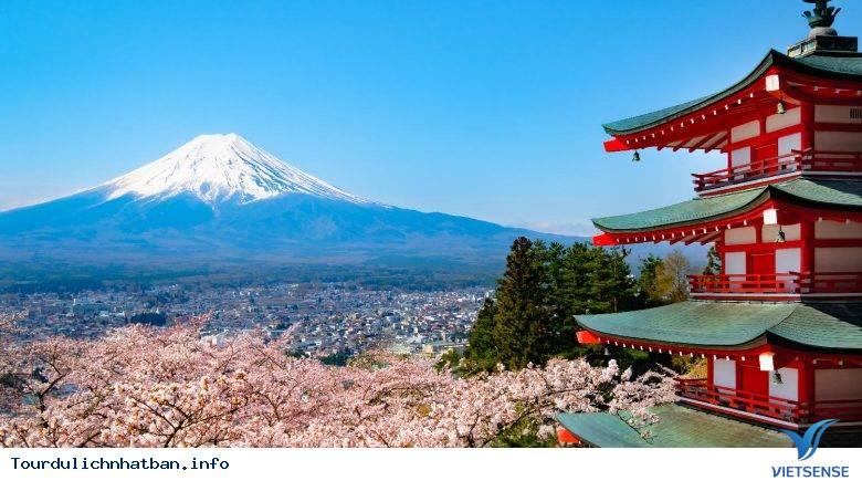 Tháng 8 Nhật Bản có gì hot - Ảnh 1