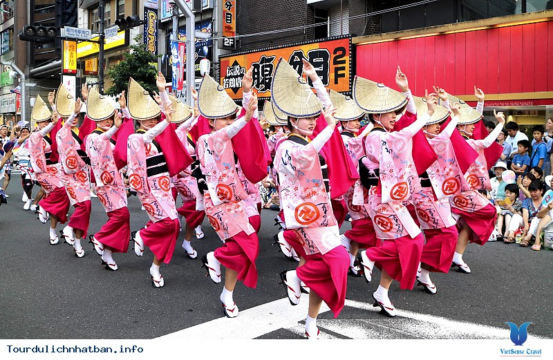 Tháng 8 Nhật Bản có gì hot - Ảnh 15