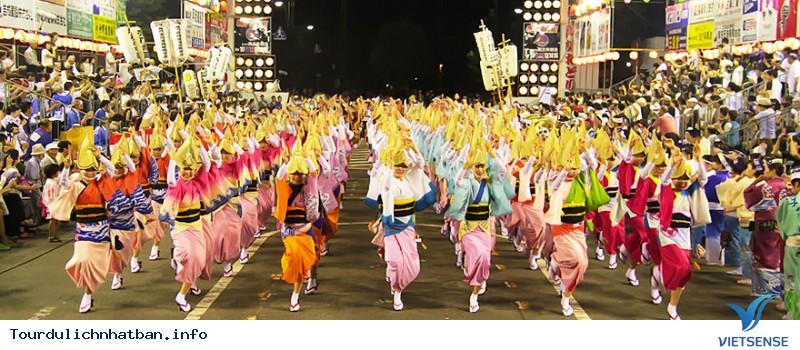 Tháng 8 Nhật Bản có gì hot - Ảnh 9