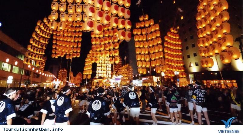 Tháng 8 Nhật Bản có gì hot - Ảnh 16