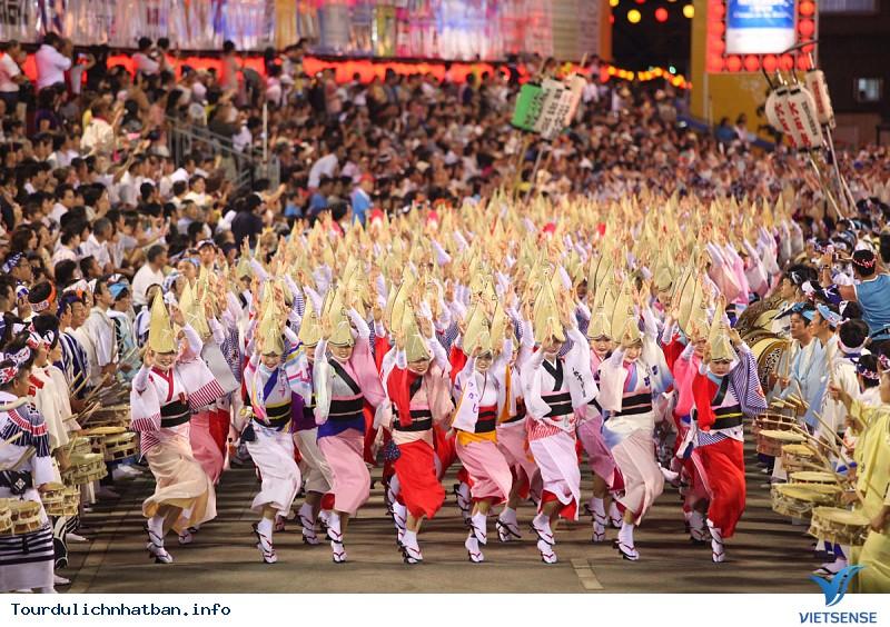 Tháng 8 Nhật Bản có gì hot - Ảnh 2