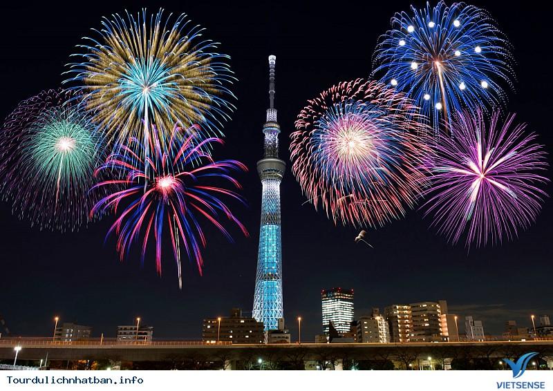 Tháng 8 Nhật Bản có gì hot - Ảnh 6