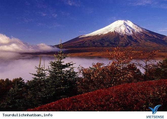 Ý Nghĩa Những Tên Gọi Khác Của Đất Nước Nhật Bản - Ảnh 1