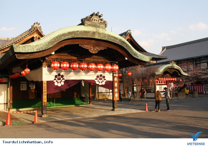 Kyoto - Cố đô nổi tiếng bậc nhất tại Nhật Bản - Ảnh 3