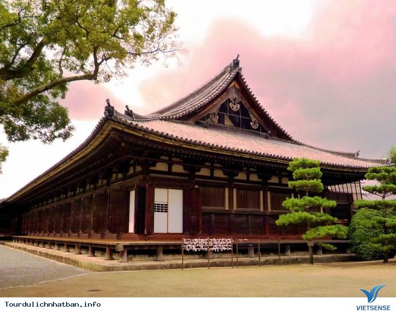 Kyoto - Cố đô nổi tiếng bậc nhất tại Nhật Bản - Ảnh 4