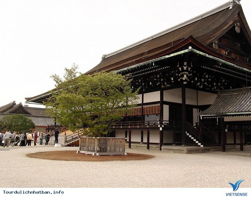 Kyoto - Cố đô nổi tiếng bậc nhất tại Nhật Bản - Ảnh 2