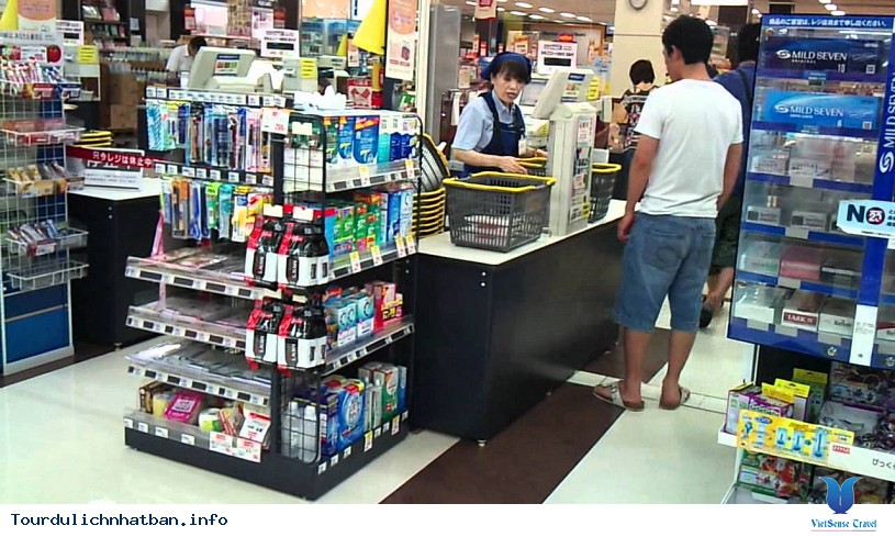 Những món đồ có thể mua làm quà khi du lịch Nhật Bản Phần 2 - Ảnh 5