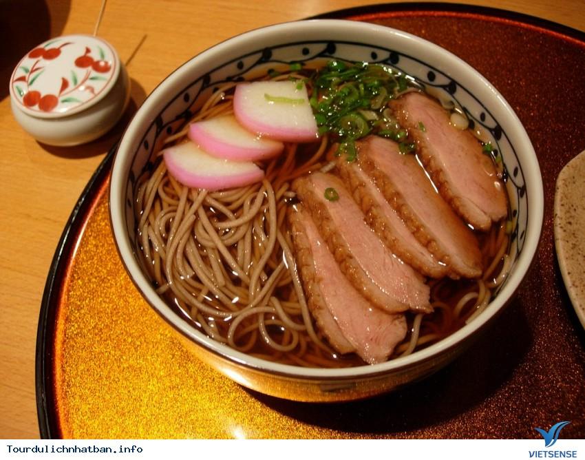 Các loại mì ngon trứ danh Nhật Bản - Ảnh 2