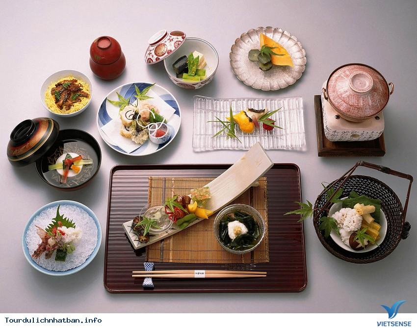 Dọc miền Nhật Bản qua các món ăn ngon - Ảnh 2