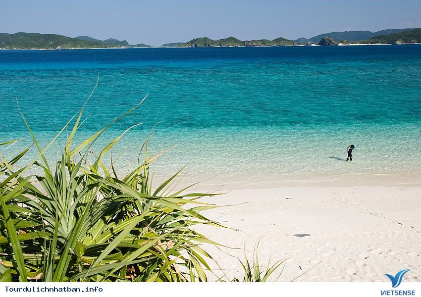 Du lịch Nhật Bản qua những bãi biển đẹp mà ít ai biết tới - Ảnh 2