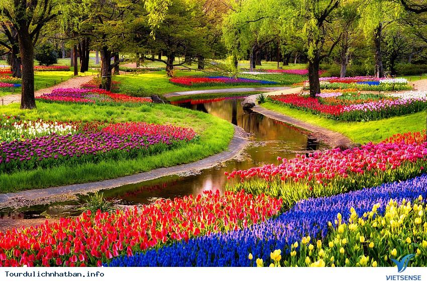 Gợi những địa điểm tuyệt vời như cách hai mẹ con siêu mẫu Xuân Lan du ngoạn Nhật Bản - Ảnh 2