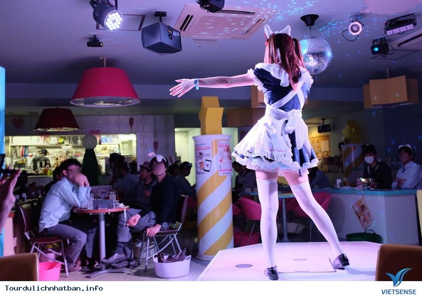 Gợi ý những quán cafe cho từng đối tượng ở Nhật Bản - Ảnh 2