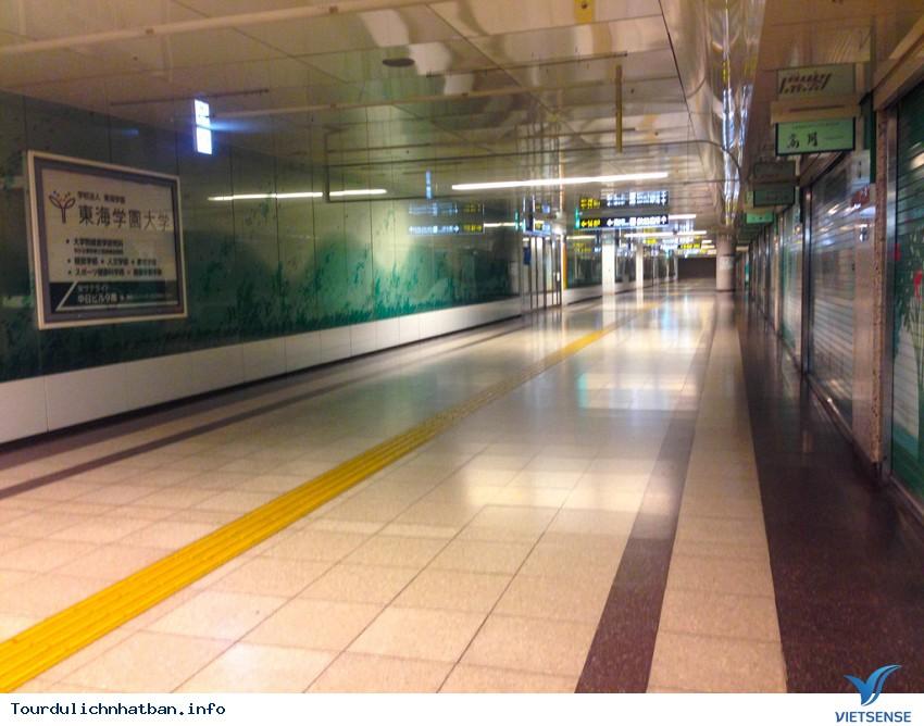 Ngắm khung cảnh bình yên vào buổi sáng của các thành phố lớn của Nhật Bản - Ảnh 7