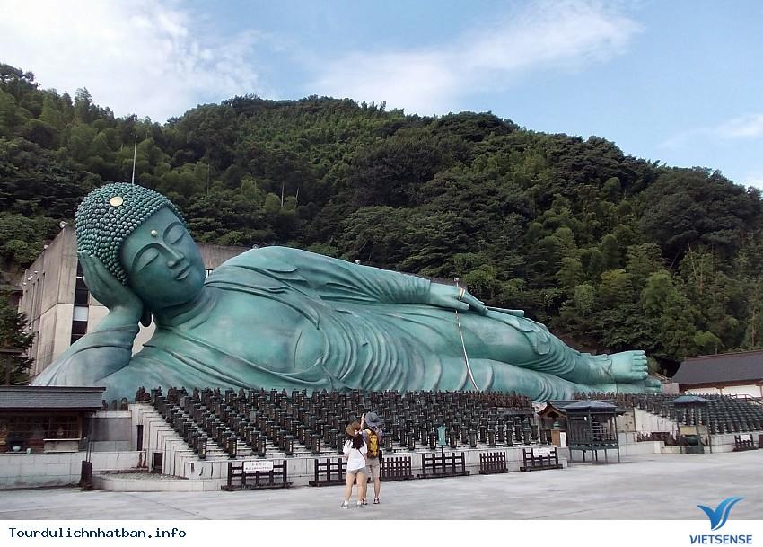 Tới Fukuoka check – in ở những địa điểm này - Ảnh 2