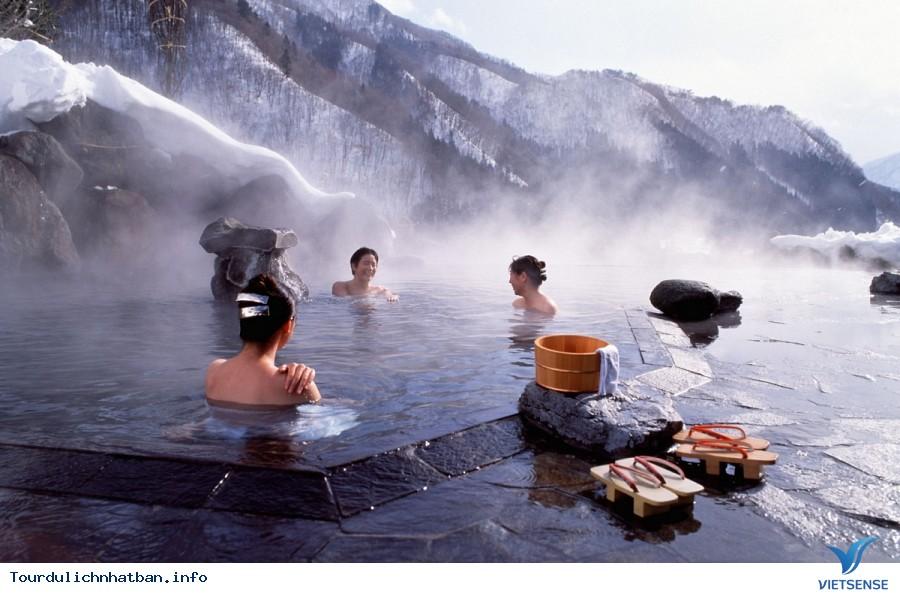 Để có chuyến du lịch Nhật Bản trọn vẹn phải làm gì? - Ảnh 2