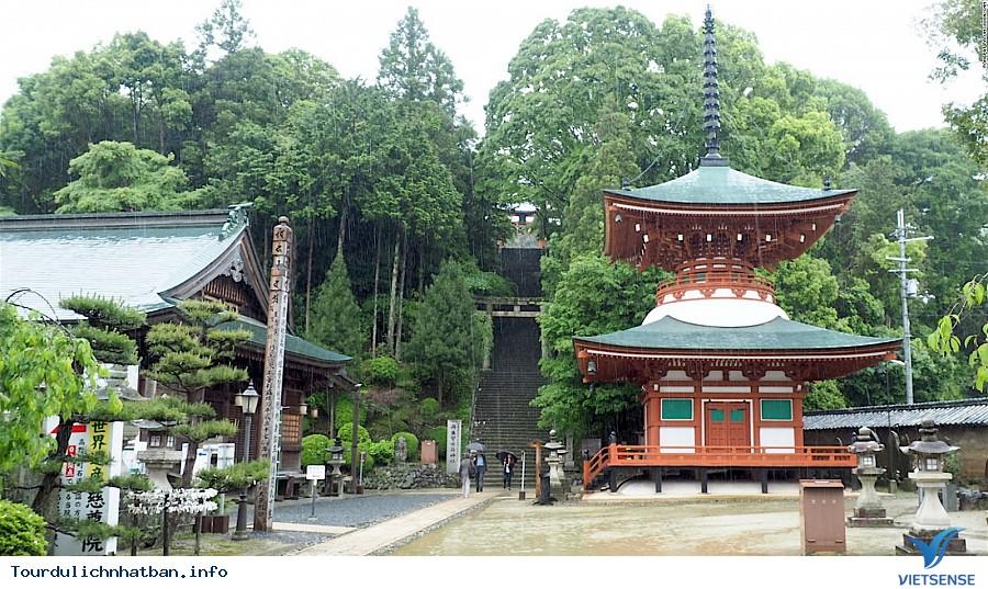 Ghé nơi thờ... bầu ngực phụ nữ ở Nhật Bản - Ảnh 1