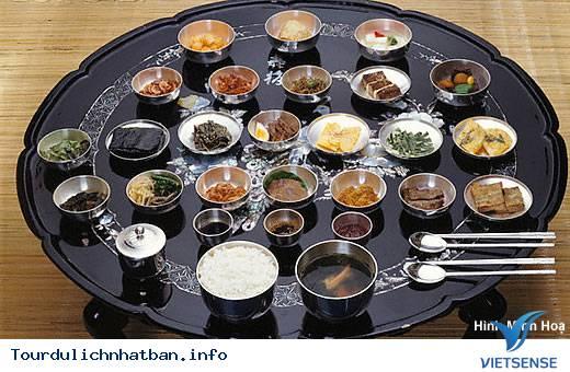Những văn hóa ẩm thực Nhật Bản - Ảnh 7