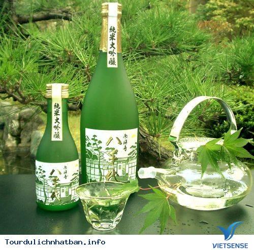 Những văn hóa ẩm thực Nhật Bản - Ảnh 8