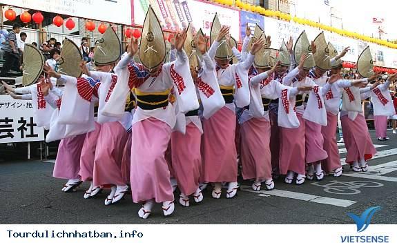5 lễ hội quan trọng tại xứ Phù Tang - Ảnh 2