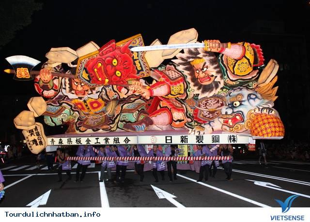 5 lễ hội quan trọng tại xứ Phù Tang - Ảnh 4