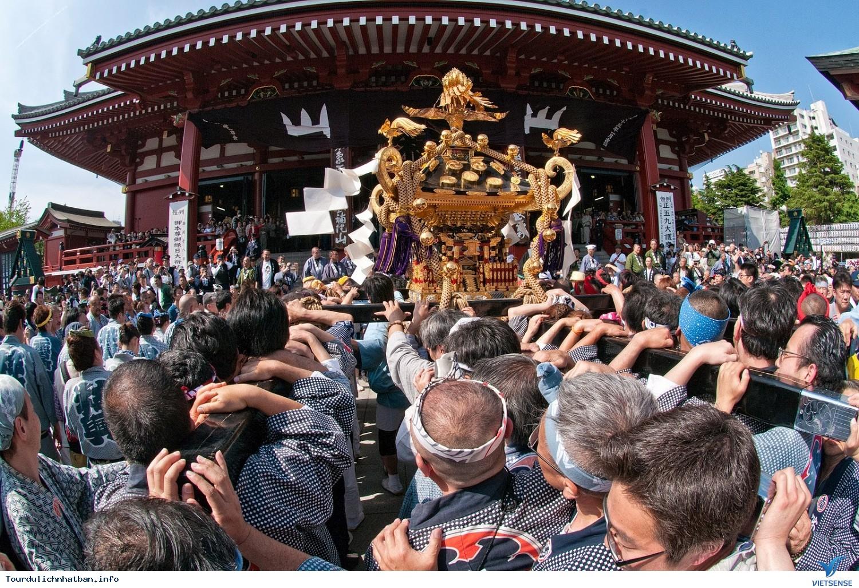 5 lễ hội quan trọng tại xứ Phù Tang - Ảnh 3