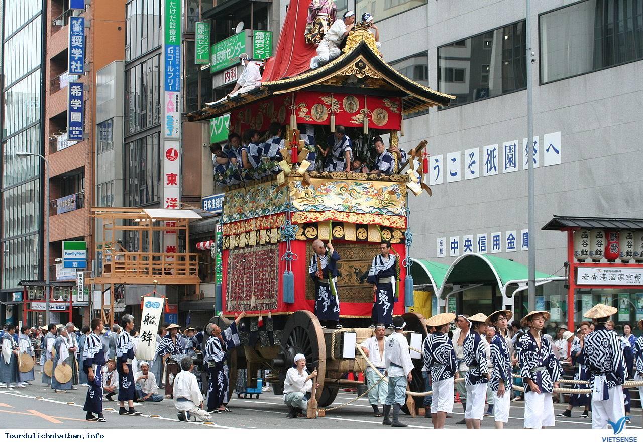 5 lễ hội quan trọng tại xứ Phù Tang - Ảnh 5