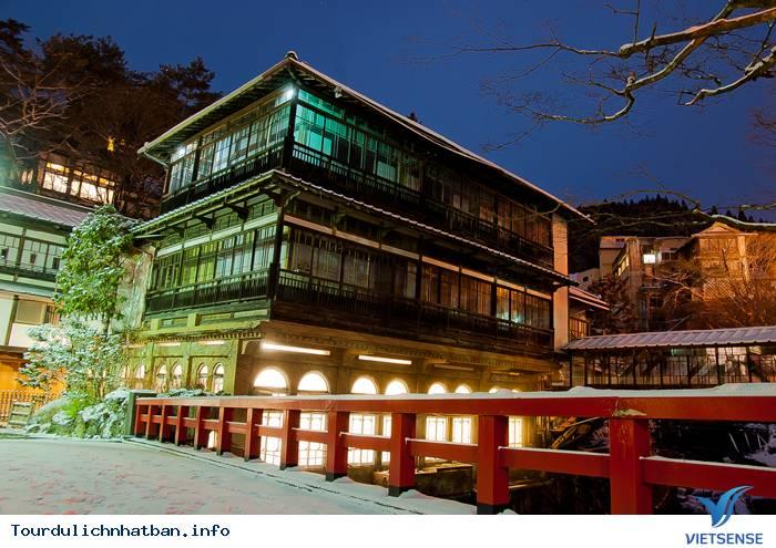 5 nhà tắm công cộng nổi tiếng nhất ở Nhật Bản,5 nha tam cong cong noi tieng nhat o nhat ban
