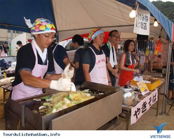 60 món ăn truyền thống phổ biến nhất ở Nhật - Ảnh 25