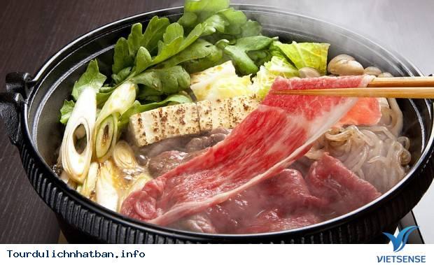 60 món ăn truyền thống phổ biến nhất ở Nhật - Ảnh 1