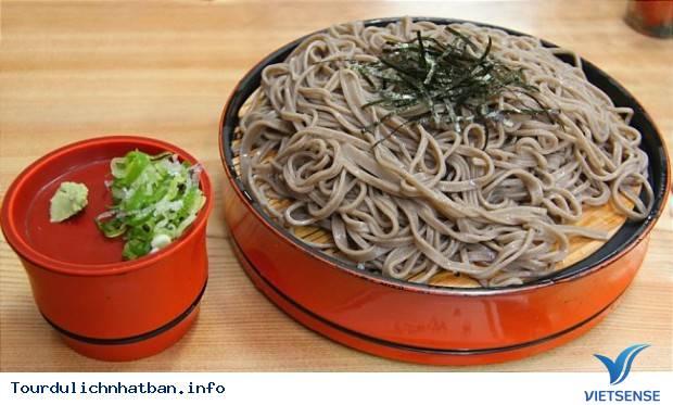 60 món ăn truyền thống phổ biến nhất ở Nhật - Ảnh 9