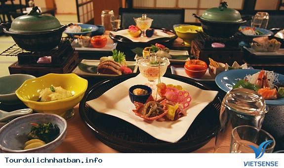 60 món ăn truyền thống phổ biến nhất ở Nhật - Ảnh 5