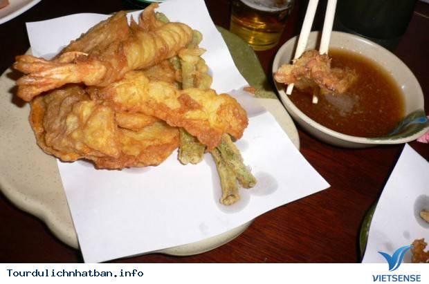 60 món ăn truyền thống phổ biến nhất ở Nhật - Ảnh 2