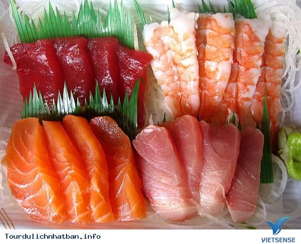 60 món ăn truyền thống phổ biến nhất ở Nhật - Ảnh 4