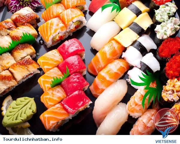 60 món ăn truyền thống phổ biến nhất ở Nhật - Ảnh 3