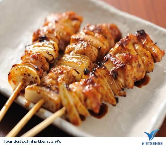 60 món ăn truyền thống phổ biến nhất ở Nhật - Ảnh 6