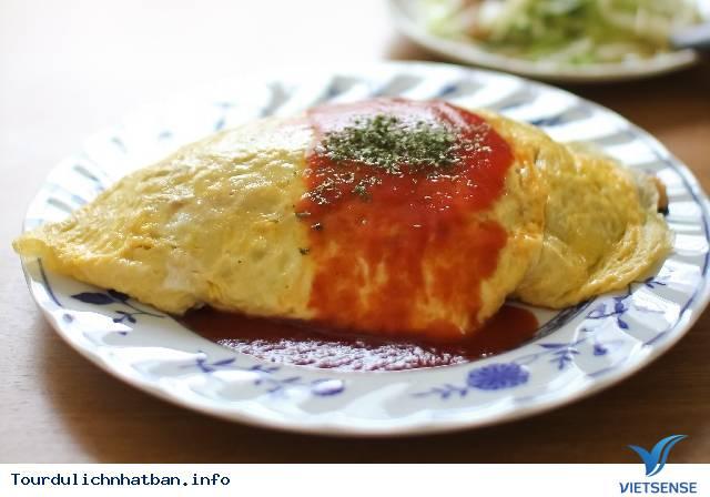 Các món ăn vặt nổi tiếng của người Nhật,cac mon an vat noi tieng cua nguoi nhat