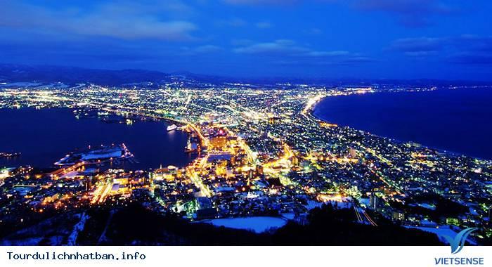 """Cùng đến và cảm nhận """"thiên đường của những thiên đường"""" Hokkaido - Ảnh 2"""