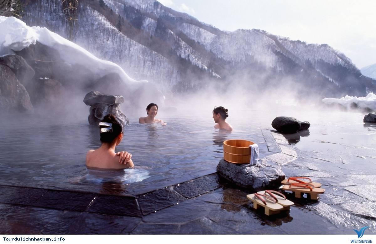 Để có chuyến du lịch Nhật Bản trọn vẹn phải làm gì?