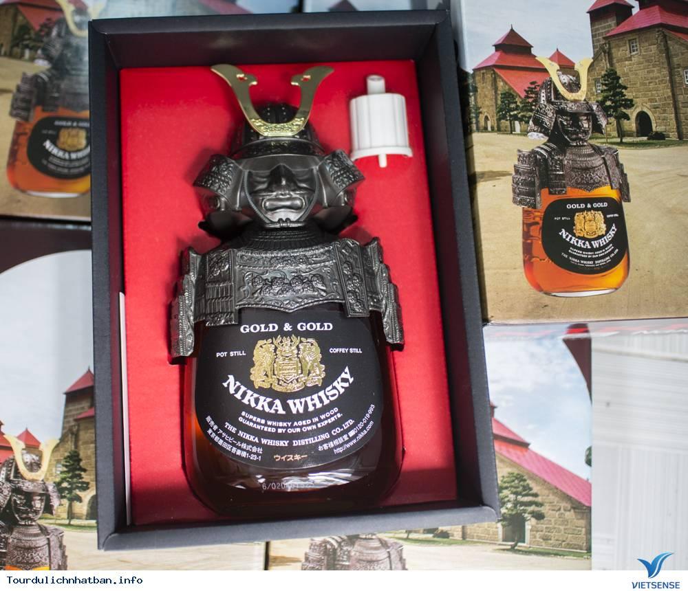 Đến Nhật Bản thưởng thức rượu thượng hạng - Ảnh 3