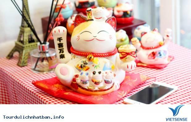 Đi Nhật Bản mua quà gì?