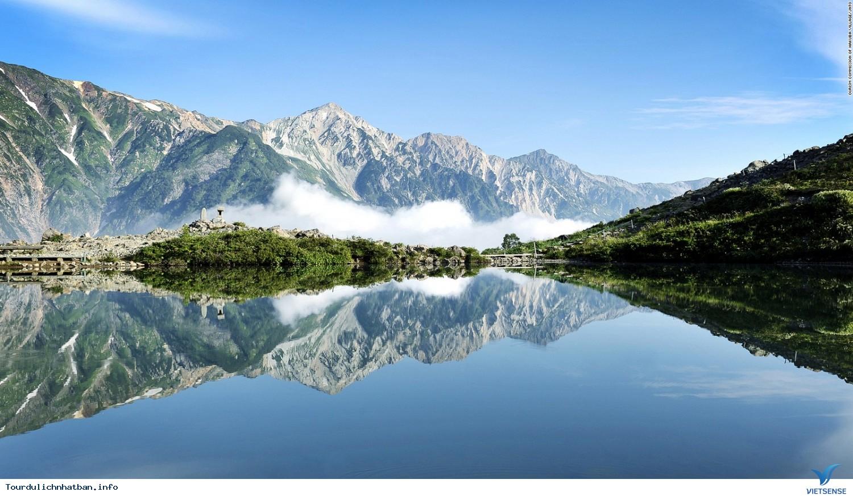 Du lịch Nhật Bản du khách đừng bỏ lỡ những điểm đến tuyệt đẹp này - Ảnh 2
